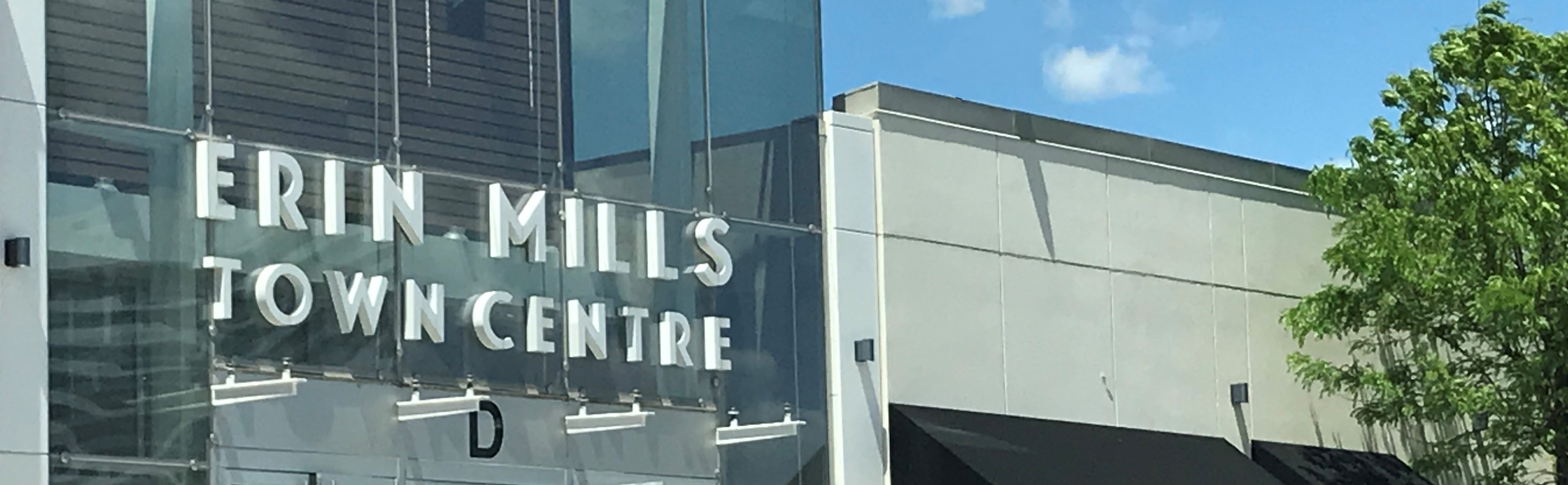 Central Erin Mills Mississauga Neighbourhood